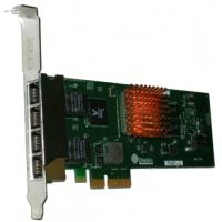 Wholesale Intel 82572GI Chipset EXPI9400PT Gigabit Ethernet Network Card (PCI-E) from china suppliers
