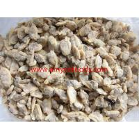 Wholesale frozen cooked short neck clam meat from china suppliers