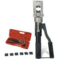THS-150 hydraulic cable lugs crimping tools