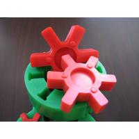 Wholesale L Type Red Polyurethane / PU Coupling Taper Bore Universal Series from china suppliers