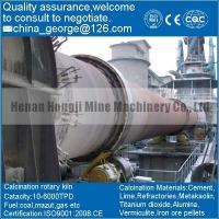 Wholesale tungsten rotary kiln from china suppliers