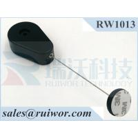 RW1013 Spring Cable Retractors