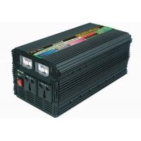 Wholesale High Performance DC / AC Auto Car Power Inverter 2000W 50Hz / 60Hz from china suppliers