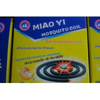 Buy cheap 130 mm Sandalwood Mosquito Coil  from Ningbo port Mosquito Coils from wholesalers