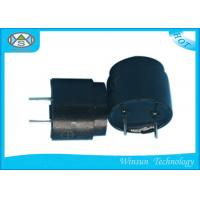 Wholesale High Temperature Resistant 12V Without Circuit Electromagnetic Buzzer of 16 x 14 mm from china suppliers