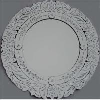 Buy cheap New Fashion Wall Mirror Framed Wall Mirror Livingroom Decor Mirror from wholesalers