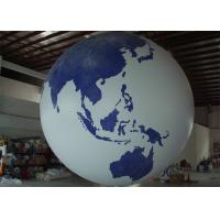 Wholesale Fully Printing Inflatable Balloon For Advertising With 0.2 Mm PVC from china suppliers
