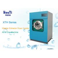 Wholesale XTH Series Industrial Laundry Equipment Washer And Dryer Combo from china suppliers
