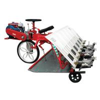 Wholesale high quality Agriculture Rice Planting Machine And Prices with factory price from china suppliers