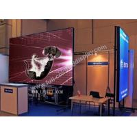 Wholesale Die-casting indoor Full Color led display wall P3 rental with 192×192 mm module from china suppliers