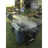 Quality Combined Metal Detector / Weight Checker (MCD-A3015) for sale