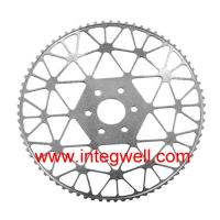 Wholesale Drive Wheel (plain) for GTM loom from china suppliers
