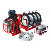 Wholesale SMD-B500/200H  HDPE Pipe Hydraulic Butt Fusion Welding Machine from china suppliers