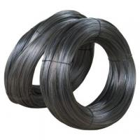Wholesale BWG Black Annealed Wire With Oil Painted Black Annealed Wire from china suppliers