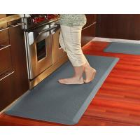 Wholesale Gray Water Absorb Kitchen Bedroom Bath Floor Mat , Anti-Bacterial / Anti-Microbial from china suppliers