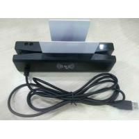 Wholesale Magnetic stripe card, IC card, CPU card, M1 card 4 in 1 Reader, multi-function card Reader from china suppliers