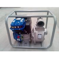 Wholesale 4 inch gasoline water pump from china suppliers