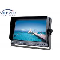 Wholesale Video Audio TFT Car Monitor Digital 1024 x RGB x 600 High Resolution from china suppliers