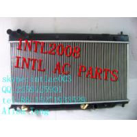 Wholesale 19010-RME-A51 19010RMEA51 AUTO Radiator for HONDA FIT 2007 2008 from china suppliers
