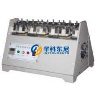 Wholesale AC220V 2A Electric Power Leather Testing Machine for Shoes Cover Flexing from china suppliers