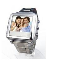 Wholesale New! 1.5 inch TFT Camera watch MP3 MP4 player U diak function built in speaker from china suppliers