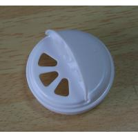 Quality Powder Paper Tube / Powder Platic Cans PE Lids for sale
