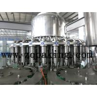 Wholesale High Capacity Automatic Fruit Juice Filling Equipment from china suppliers