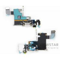 Wholesale Apple Iphone Spare Parts New Charging Port Flex Dock Cable Replacement For Apple iPhone 6 from china suppliers