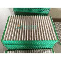 Wholesale Derrick replacement shaker screen PMD FLC 2000 series for oil & gas drilling, HDD application from china suppliers