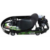 Buy cheap 49cc Power Kart - 2014 Model, Smallest Gas Powered Go kart from wholesalers