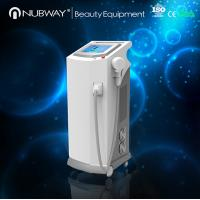 Wholesale World Top Quality Alexandrite Laser Permanent 808nm diode laser Hair Removal from china suppliers