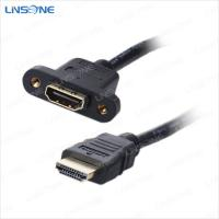 Wholesale LINSONE male to female hdmi cable from china suppliers