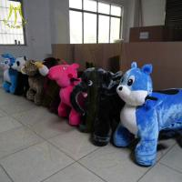 Wholesale Hansel electric animal scooter ride for shopping mallanimal scooter rides for sale toy cars for kids to drive from china suppliers