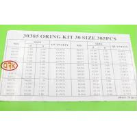 Wholesale High Temperature O Rings Repair Kit Acild Resistant 70 ± 5 Shore Hardness from china suppliers