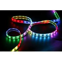 Wholesale 11.8W 5050 SMD 12volt waterproof flexible led strip lighting / led ribbon tape for Show from china suppliers