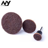 Wholesale P180 Fine Sanding Discs 2 Inch Fits 3M RolocTM Holders Exit Burrs Polishing from china suppliers
