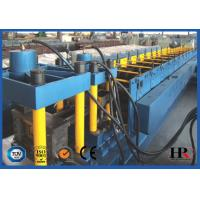 Wholesale Durable K Type Roller Forming Machine Fully Automatic Galvanized from china suppliers
