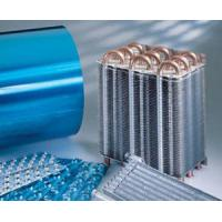 Quality Air - Condition Thin Aluminium Foil Roll , Industrial Aluminum Foil Keep Temperature / Dampproofing for sale