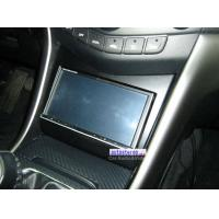 Quality Radio Fascia for HONDA Accord Facia Trim Installa Kit 2 DIN for sale