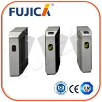 Buy cheap 50w Indoor Passager Controlled Access Turnstiles Dc Brushless Motor from wholesalers