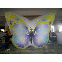 Wholesale Custom Helium Inflatable Butterfly Model For Commerce Promotional from china suppliers