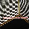 Buy cheap Custom Aluminum facade expanded mesh/facade aluminum mesh from wholesalers