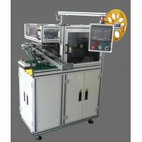 Wholesale Insulation paper  inserting machine slot polyester inserting machine for DC armature from china suppliers