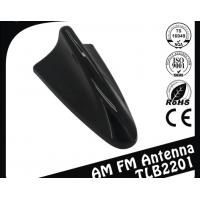 Buy cheap Black Roof Mounted Shark Fin Car Gps Antenna 300mm Power Lead Length from wholesalers