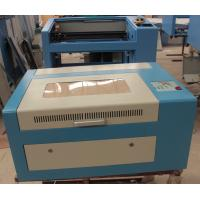 Wholesale Wood CO2 laser engraving machine from china suppliers