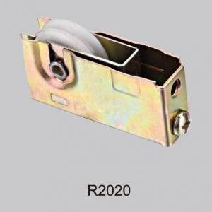 Buy cheap door roller from wholesalers