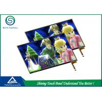 Wholesale Anti Glare Thin Film Touch Screen High Sensitivity Multi Touch Touchscreen from china suppliers