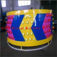 Wholesale best sale 10seats  theme park thrilling rides mini disco tagada for sale from china suppliers