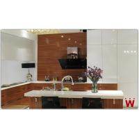 Quality pvc  kitchen cabinet for sale