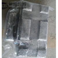 Wholesale Casting Corrosion Resistance Rich Yttrium Magnesium Master Alloys from china suppliers